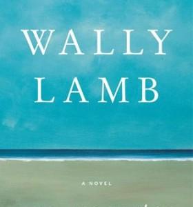 I'm just like Wally Lamb.