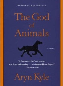 Book Review: The God of Animals
