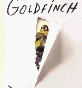 Book Review: The Goldfinch