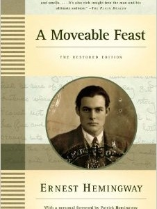 Book Review: A Moveable Feast