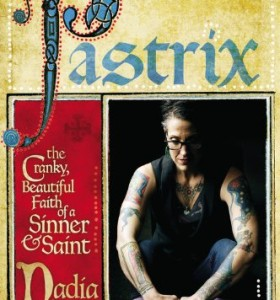Book Review: Pastrix