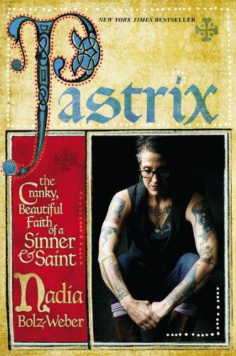 Pastrix cover