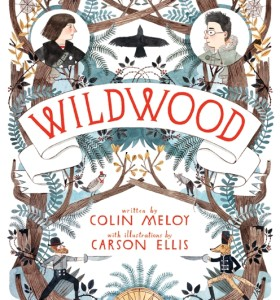 Book Review: Wildwood