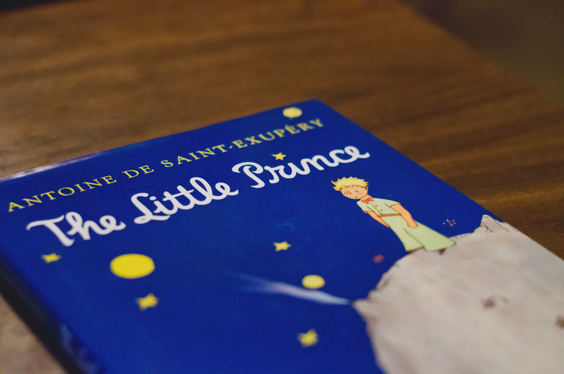 The New Little Prince