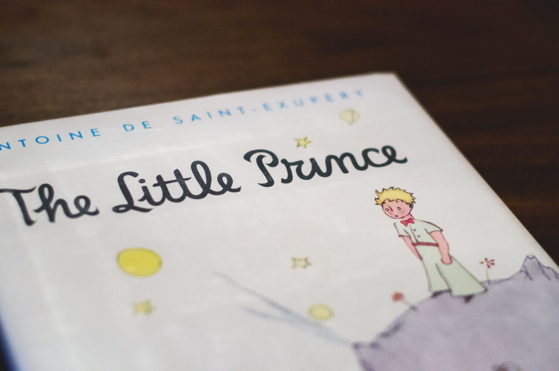 The Old Little Prince
