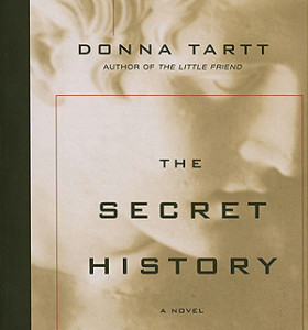 Book Review: The Secret History