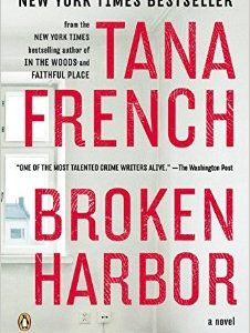 Book Review: Broken Harbor