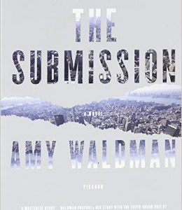 Book review: The Submission