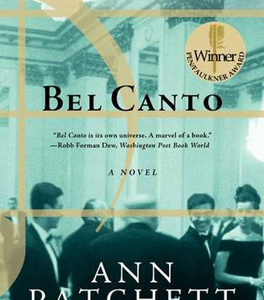Book Review: Bel Canto