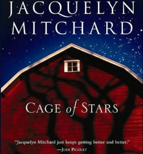 Book Review: Cage of Stars
