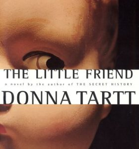 Book Review: The Little Friend