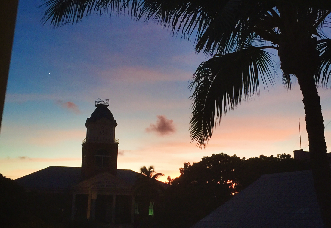 first-sunset-in-key-west
