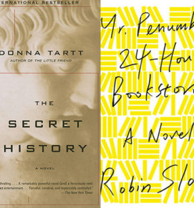 Top Ten Favorite Books of 2016