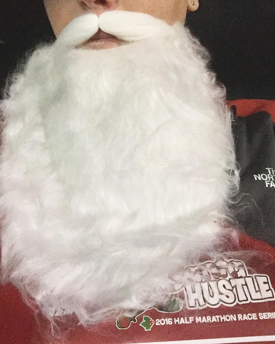 santa-beard