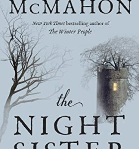 Book Review: The Night Sister