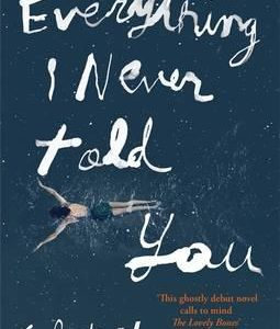 Book Review: Everything I Never Told You