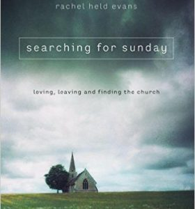 Book Review: Searching for Sunday