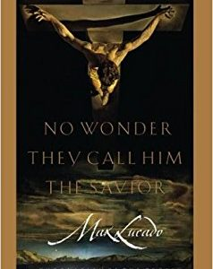 Book Review: No Wonder They Call Him the Savior