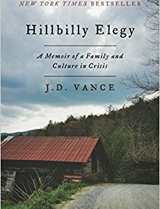 Book Review: Hillbilly Elegy