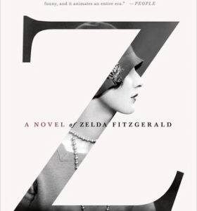 Book Review: Z: A Novel of Zelda Fitzgerald