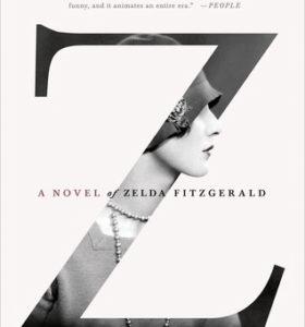 Book Review: Z: A Novel of Zelda Fitzgerald