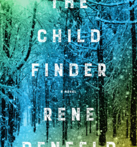 Book review: The Child Finder