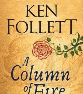 Book Review: A Column of Fire