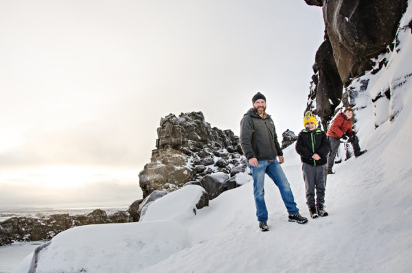 Adventure in Iceland - Day Two