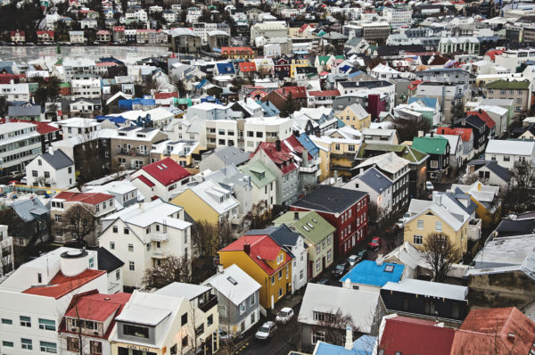 Adventure in Iceland - Day Three