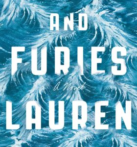 Book Review: Fates and Furies