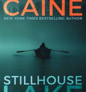 Book Review: Stillhouse Lake