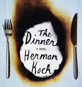 Book Review: The Dinner