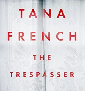 Book Review: The Trespasser