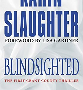 Book Review: Blindsighted