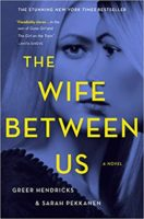 Book Review: The Wife Between Us