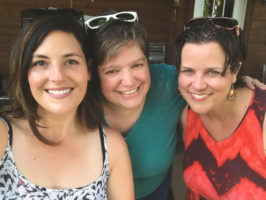 Girls Weekend June 2018