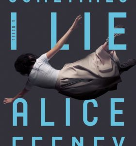 Book Review: Sometimes I Lie