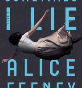 Book Review: Sometimes I Lie