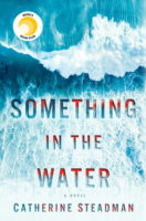 Book Review: Something in the Water
