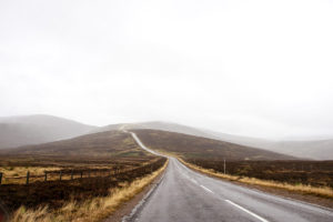 The UK Trip: Day 8 in the Scottish Highlands