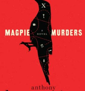 Book review: Magpie Murders