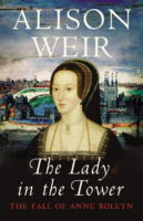Book review: The Lady in the Tower