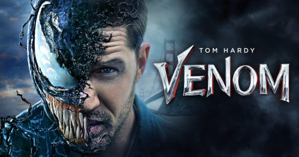 Rabbit Reviews: Venom