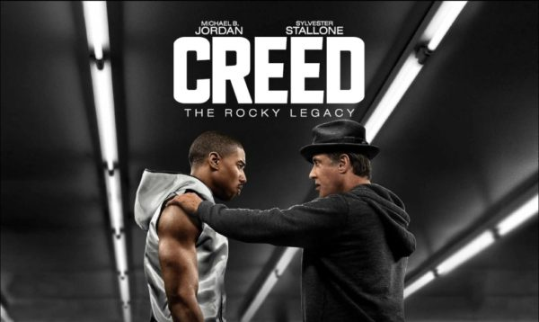 Rabbit Reviews: Creed
