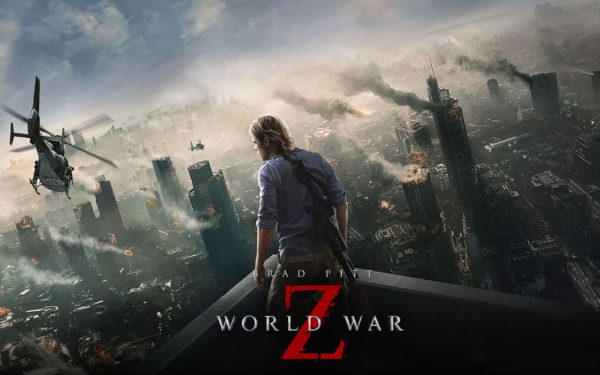 Rabbit Reviews: World War Z