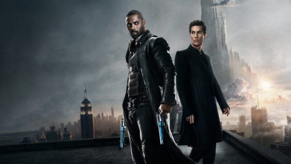 Rabbit Reviews: The Dark Tower