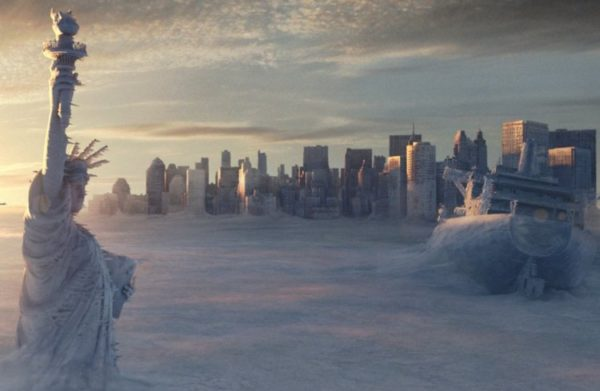 Rabbit Reviews: The Day After Tomorrow